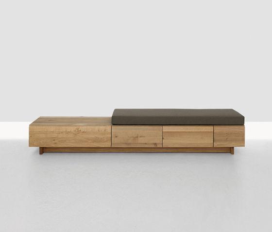 Мебель | Zeitraum Podest | sidebord | 2004 | Formstelle