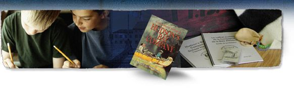Hudson Bay Company - E-Books