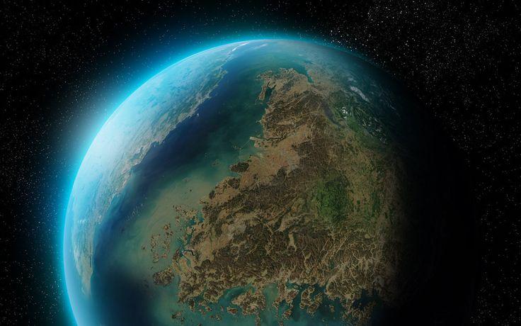 Planet Eden - Macross Plus by AurelTristen.deviantart.com on @DeviantArt