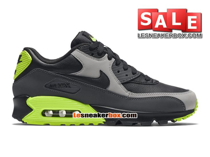 baskets air max 90 lunar nike homme sport