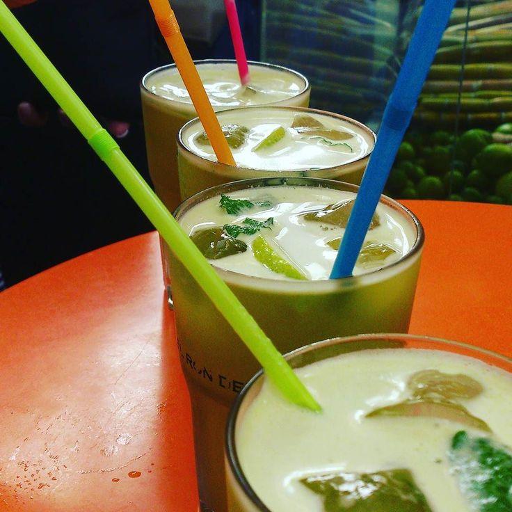 #mojito #ron #cañadeazucar #hierbabuena #lapalma #mercado #larecova #santacruz #islascanarias #islalapalma #islabonita