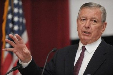 John Ashcroft: This is Not The Justice Department That I Knew - http://conservativeread.com/john-ashcroft-this-is-not-the-justice-department-that-i-knew/
