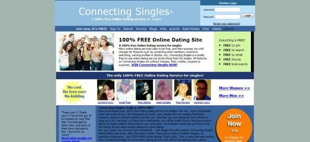 What Are the Best Free Online Dating Sites?: Connecting Singles