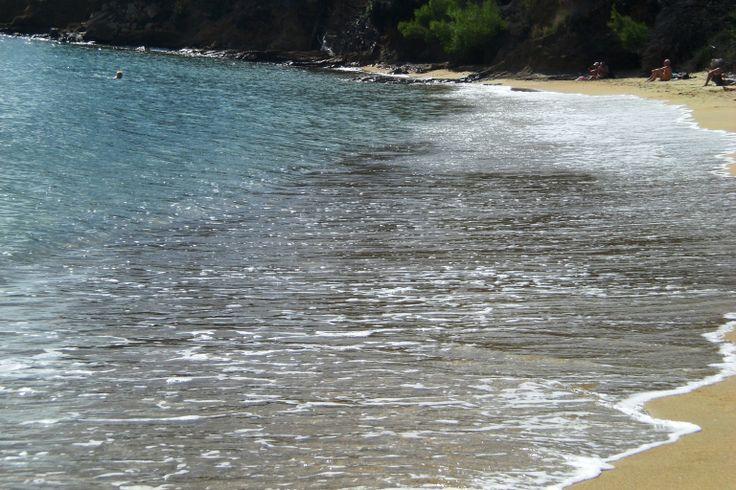Agia Paraskevi - Platanias beach...50meters from Atrium Hotel