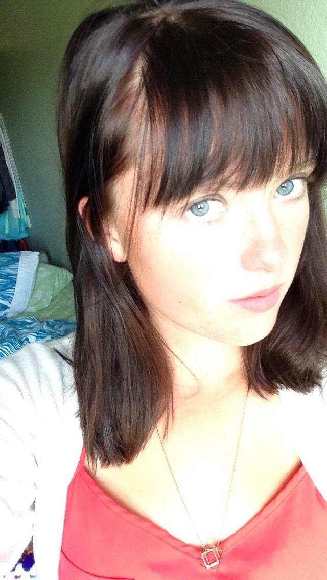 Dem blue eyes