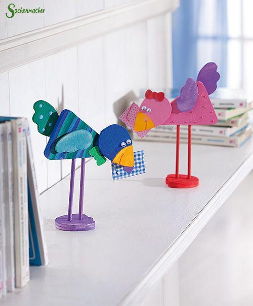 16 best images about kinderleichte bastelideen f r den sommer on pinterest deko home and vase. Black Bedroom Furniture Sets. Home Design Ideas