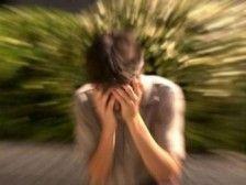 Trastorno de ansiedad. Miedos, Mareos y Agorafobia