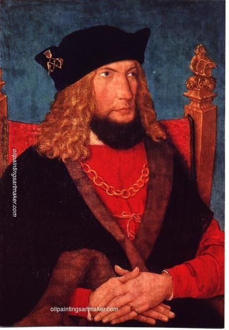 Bernhard Strigel Hans Caspar von Laubberg painting online, painting Authorized official website