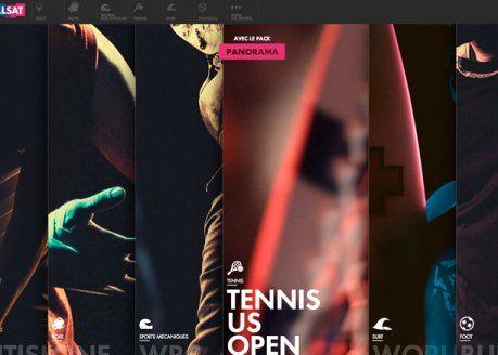 Canalsat Sports | CSS Website