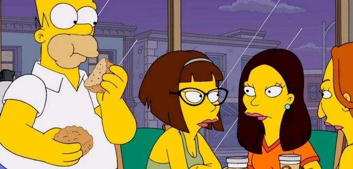 Homer e Marge Simpson foram um dos casais mais duradouros da televisão, mas parece que Marge finalmente se cansou do grandalhão. Na nova temporada de Os Simpsons que estreia domingo, veremos uma nova mulher entrar na vida de Homer, e o EW conseguiu o primeiro vídeo deCandace, o novo interesseromânticode Homer,uma farmacêutica que atende Homer …