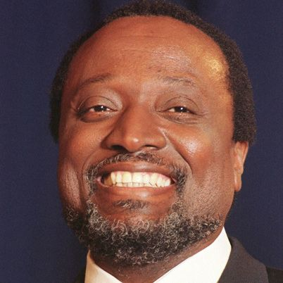 A doctoral graduate of Harvard University, Alan Keyes (b. 1950) began his diplomatic career in the U.S. Foreign Service in 1979 at the United States consulate in Bombay, India, and later in the American embassy in Zimbabwe. Keyes was appointed Ambassador to the Economic and Social Council of the United Nations by President Ronald Reagan, and served as Reagan's Assistant Secretary of State for International Organization Affairs from 1985 to 1987.