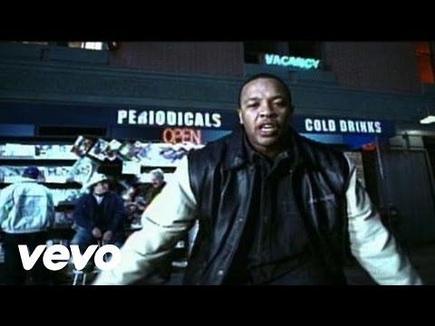 Dr.Dre forgot about Dre YouTube
