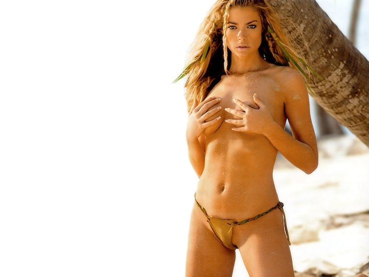 denise richards body young