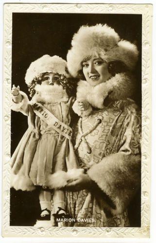 17 Best Images About Silent Film Star Dolls On Pinterest
