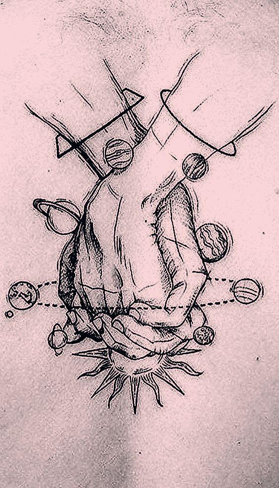 Pin su tattoo drawings