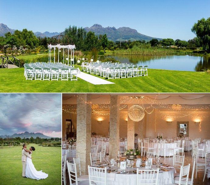Wedding Venues Stellenbosch Find your Perfect Wedding