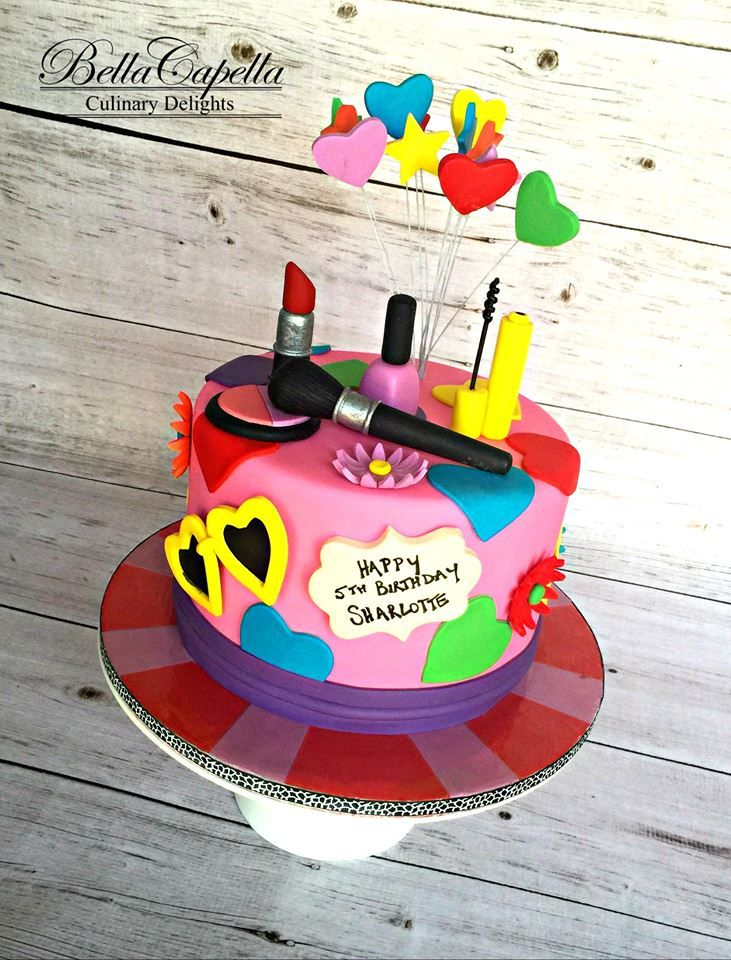Cake Art By Jenn : 17 Best images about Cakes by Bella Capella Culinary ...