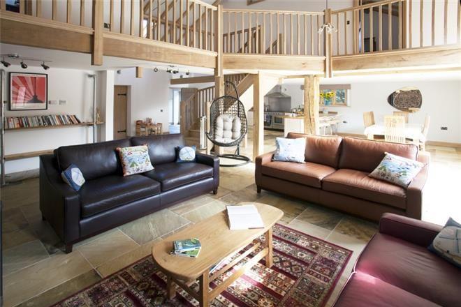 Photos - Mill Farm Eco Barn - Winterton-on-sea self catering holiday accomodation