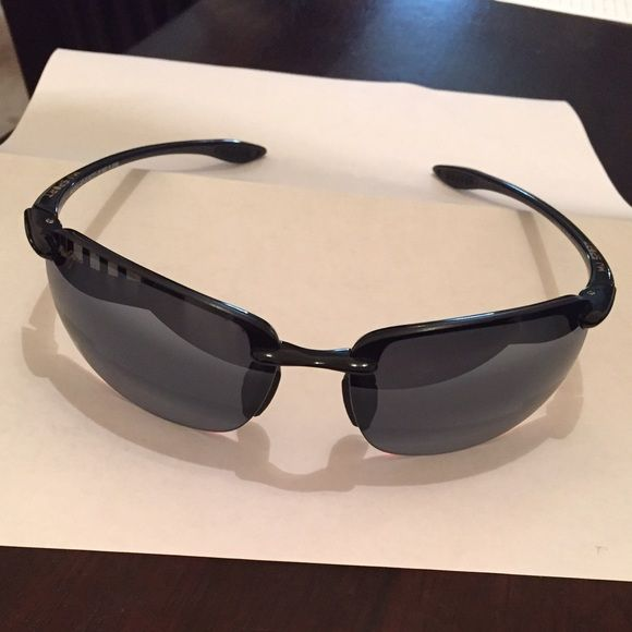 Maui jim sport mens sunglasses In great conditions without box Maui Jim Accessories Sunglasses