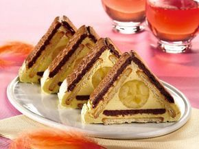 Piramide   Retete culinare - Romanesti si din Bucataria internationala