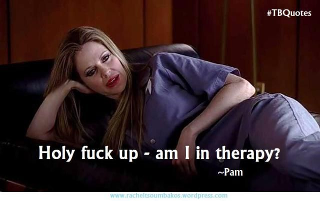 ❤️I seriously adore Pam! (True Blood)
