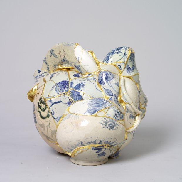92 Best Kintsugi Images On Pinterest Kintsugi Porcelain And Ceramic Art