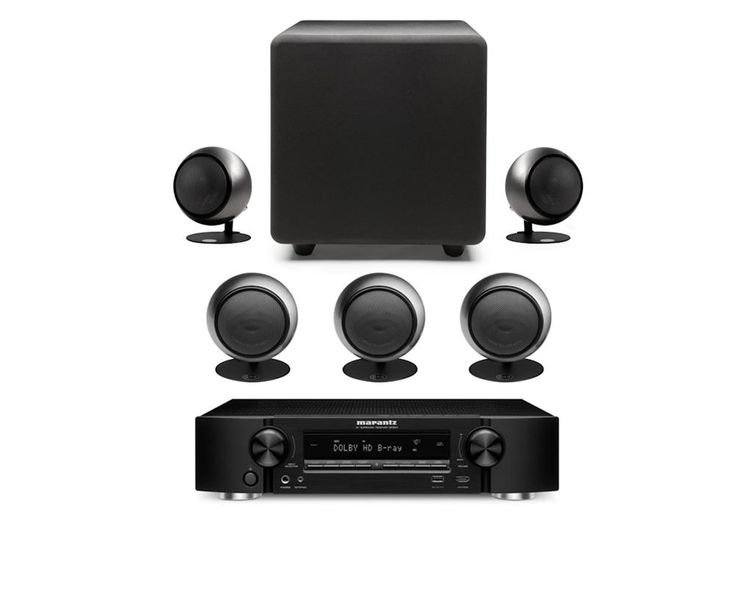 Best Speakers Amplifiers  Stands Images On Pinterest Audio - Small home theater receiver