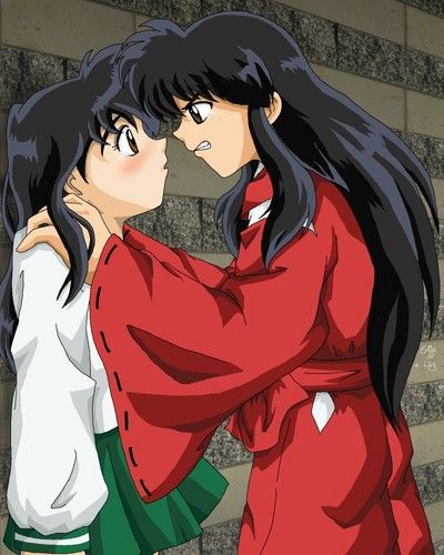 212 Best Images About Inuyasha Inuyasha X Kagome On: 128 Best Images About Inyushsa On Pinterest