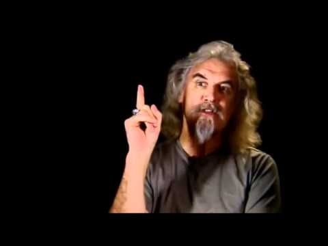 Billy Connolly - Fuck Off