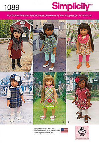 311 besten Doll Craft Bilder auf Pinterest | Schnittmuster ...