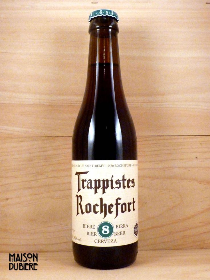 Rochefort - Trappistes 8