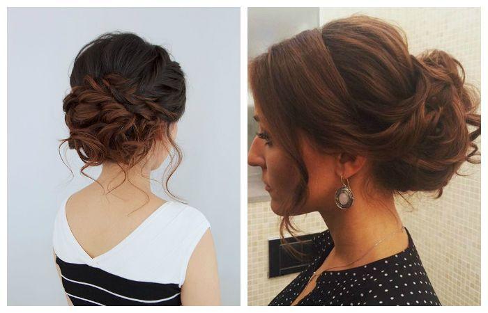 Βραδινά χτενίσματα για μακριά μαλλιά: νέα μόδα | beautysummary