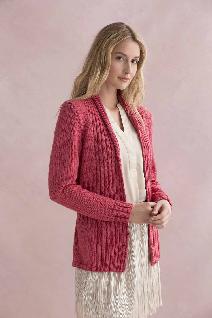 Knitting Pattern Open Front Cardigan : 17 Best images about my knitting patterns on Pinterest Fall 2015, Cable and...
