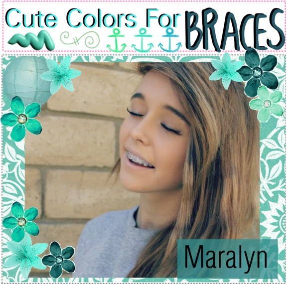 Cute Braces Quotes: Best 25+ Braces Colors Ideas On Pinterest