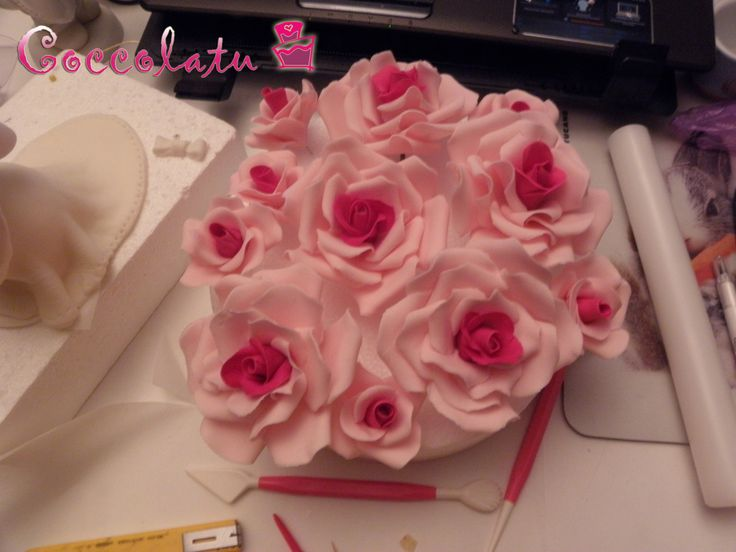Rose Rosa <3