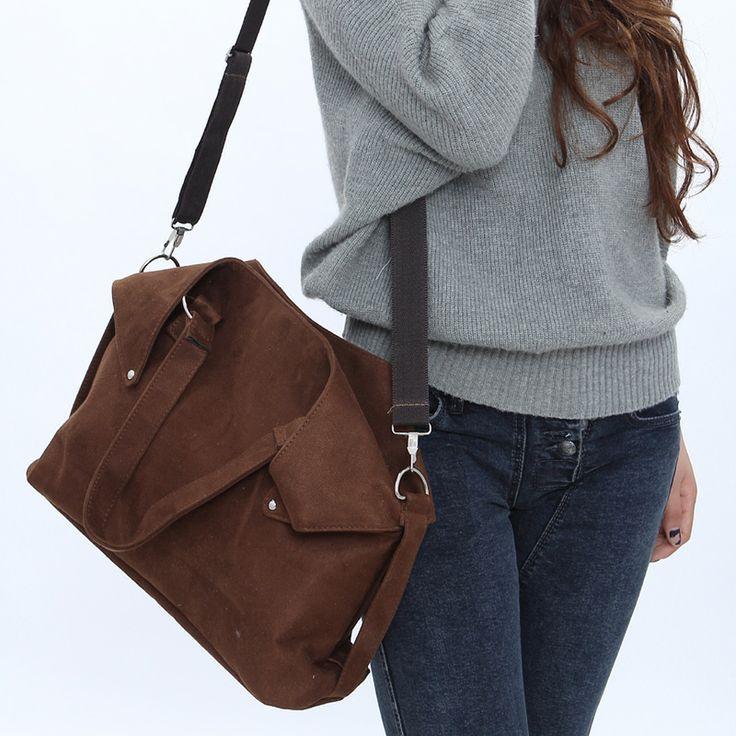 36 best Cool Messenger Bags for Women images on Pinterest | Girls ...