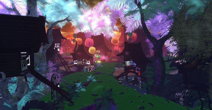 Fantasy Faire 2013 - Ravenshard