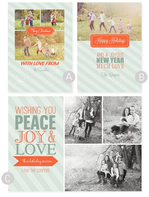 15 best Xmas \ Other Holidays Card Templates images on Pinterest - free christmas card email templates