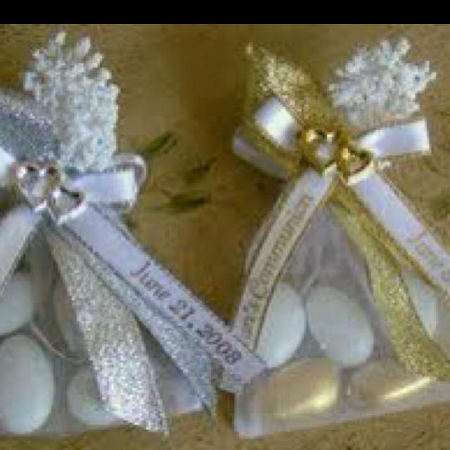 Italian Jordan Almond Wedding Favors Picswe
