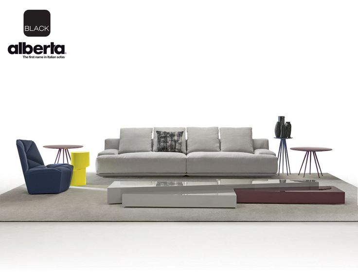 #MORRISON #MODULAR  #SOFA A generous and #amazingly #comfortable sofa, an embracing refuge for total relaxation. With a narrow and practical base, large seat and back cushions, and a wide range of compositions to fit into any sort of living style. A series of additional back cushions make it even more comfortable, while remaining true to the modern and minimalist style.  #blackcollection by #alberta #interiordesign #architect #design #furniture