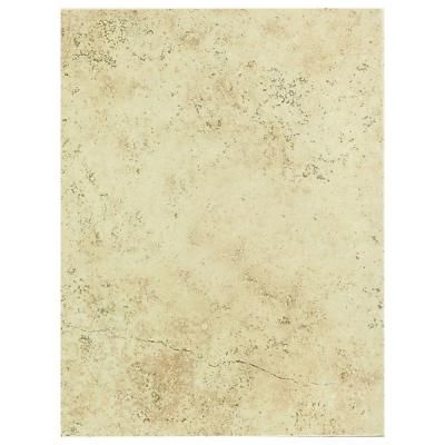 Ft Daltile Briton Bone 9 In X 12 In Ceramic Tile Sq Ft Per Case