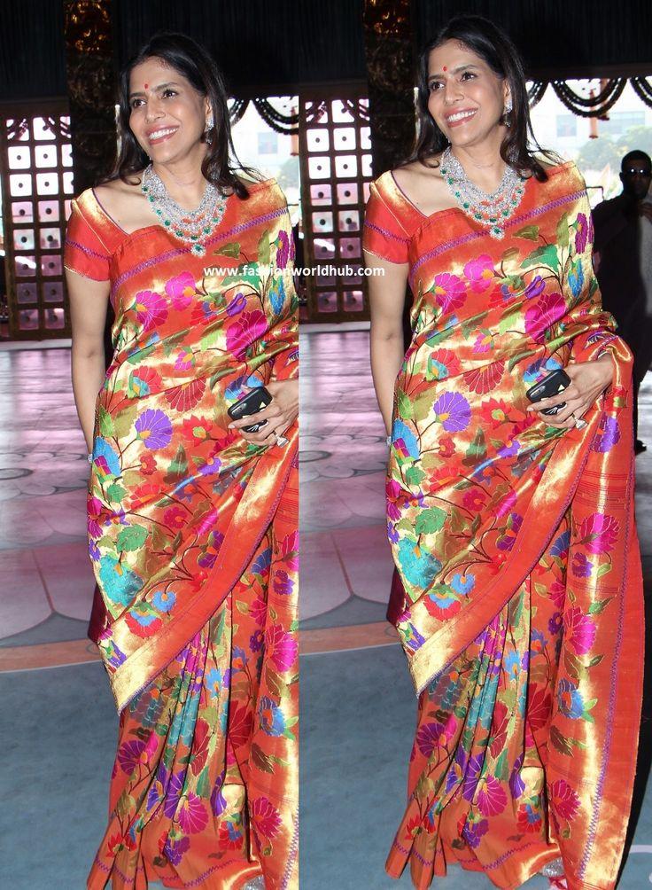 fashionworldhub- shalini bhupal