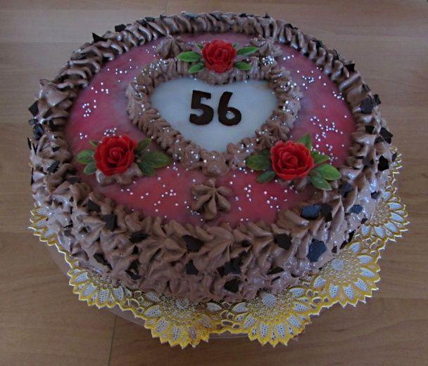 Torta k narodeninám (fotorecept)  - obrázok 10