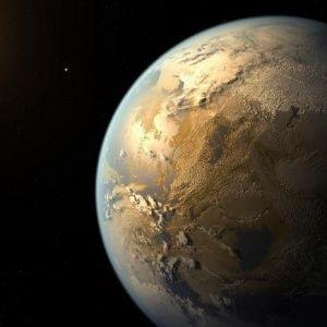 Астрономы нашли «вторую …