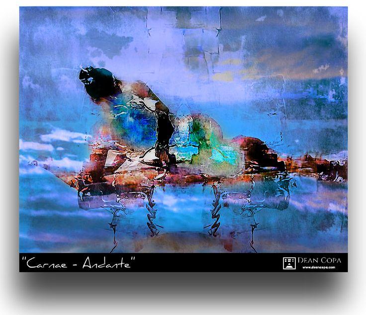 """Carnae - Andante"" 2016 by Dean Copa.  A journey into the perplexities and insinuations of the human form.  Instagram : http://www.instagram.com/dean_copa  #DeanCopa #modernart #contemporaryart #fineart #finearts #artoftheday #artdiary #kunst #art #artcritic #artlover #artcollector #artgallery #artmuseum #gallery #collect #follow #mustsee #greatart #contemporaryartist #photooftheday #instartist #emergingartist #ratedmodernart #artspotted #artdealer #inst"