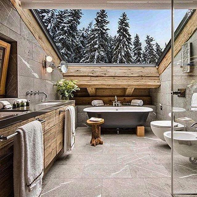 Ski Chalet Decorating Ideas: 1687 Best *MOUNTAIN LODGE* Images On Pinterest