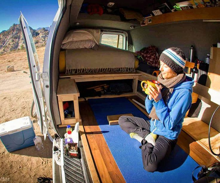 """Mi piace"": 274, commenti: 5 - Vanlife Wanderlust (@camper.lifestyle) su Instagram: ""Soak Up the Morning Sun and Enjoy Your Coffee! 🌞☕ 📷 by @sonnietrotter with @practicewithlydia - TAG…"""