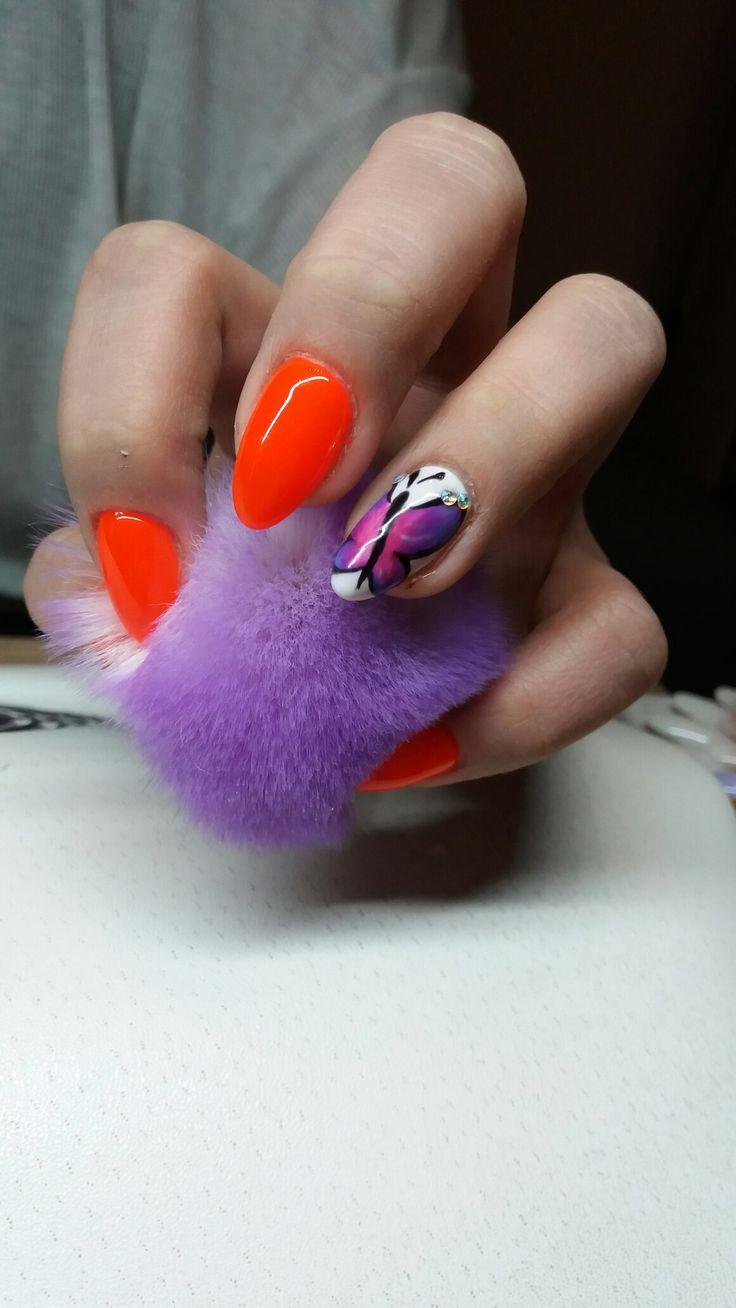 spring nail design https://www.facebook.com/nailartdesignsalice/