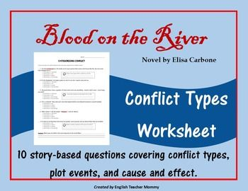 Best 25+ Different types of conflict ideas on Pinterest | Conflict ...