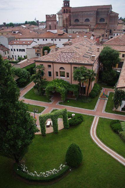 Cittadella, Treviso, Veneto, Italy